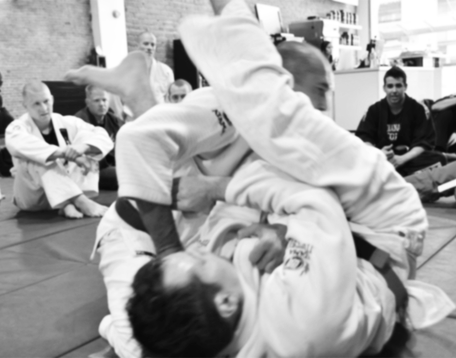Soul Fighters Brazilian Jiu Jitsu was founded in May 2008 by the black belts Alvaro Mansor, Leandro Escobar, Bruno Mendes, Augusto Mendes and Rafael Barbosa.